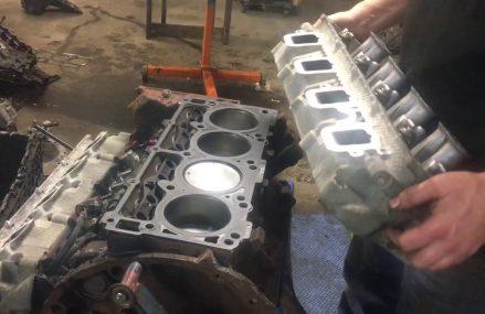 5.7 dodge ram Hemi Head bolt torque sequence Tempe Arizona 2018