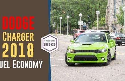 2018 Dodge Charger Fuel Economy Review Now at 67330 Altamont KS