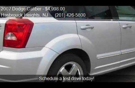 Dodge Caliber Dealership Near Justiceburg 79330 TX USA