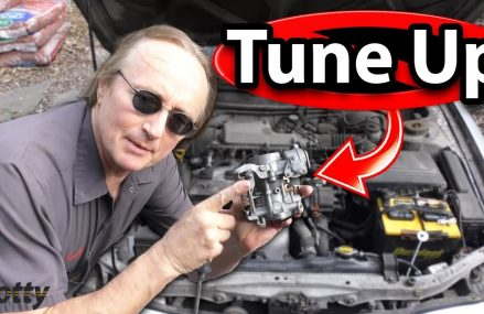 Does Your Car Need a Tune Up? Myth Busted San Francisco California 2018