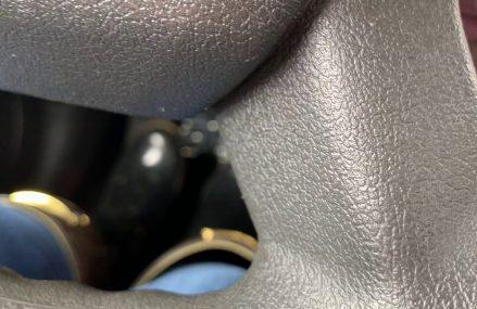 Dodge Caliber Dashboard Near Oakhurst 77359 TX USA