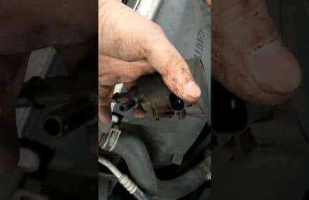 2006 dodge ram 4.7 l v8purge valve solenoid Clarksville Tennessee 2018