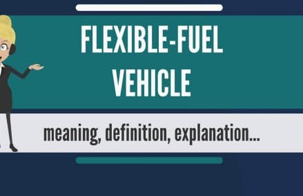 What is FLEXIBLE-FUEL VEHICLE? What does FLEXIBLE-FUEL VEHICLE mean? FLEXIBLE FUEL VEHICLE meaning at Maplewood 45340 OH