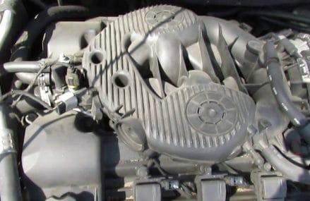 2004 Dodge Stratus Engine at Oklahoma City 73108 OK