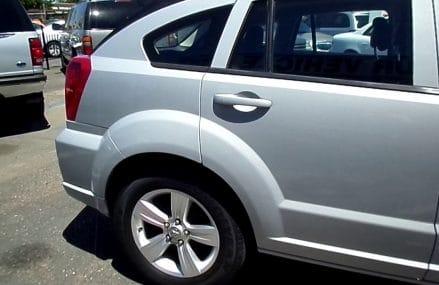 Dodge Caliber Xlt Near Wayside 79094 TX USA