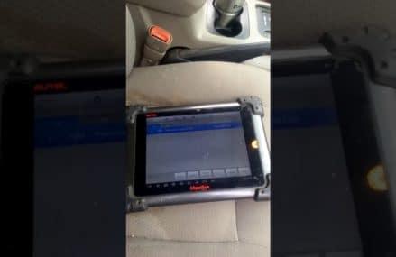 Dodge Caliber Crankshaft Position Sensor in Victoria 77905 TX USA