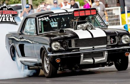 Dodge Viper Reliability at Gateway International Raceway, Madison, Illinois 2018