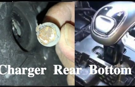 Dodge Charger Rattle Mystery Solved and Fixed Near 1223 Becket MA