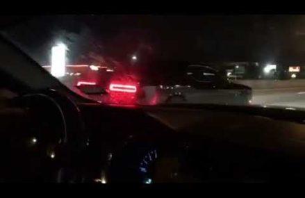 Dodge Viper Intake Manifold Near Sanford Seacoast Regional Airport, Sanford, Maine 2018