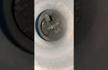 Dodge Stratus Fuel Pump Reset Switch, Long Bottom 45743 OH
