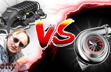 Supercharger vs Turbocharger – Why Supercharged Car is Better than Turbo Now at 22712 Bealeton VA