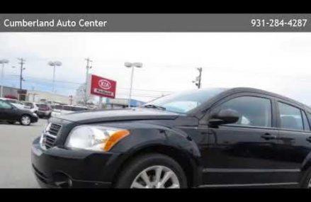 Dodge Caliber Interior Lights at Burnet 78611 TX USA