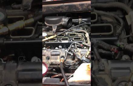 Dodge Caliber Key Trick at Kyle 78640 TX USA