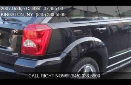 Dodge Caliber Rt Awd Near Dallas 75239 TX USA