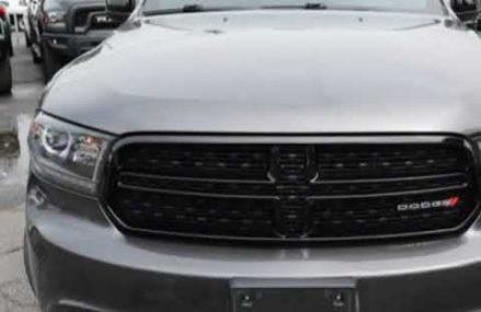 2015 Dodge Durango SXT SUV – Linden, NJ Clarksville Tennessee 2018