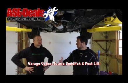 Dodge Stratus Ground Clearance – Norwood 7648 NJ
