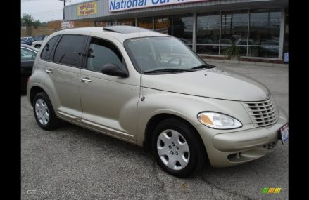 2005 Chrysler PT Cruiser P0441 Code For Los Angeles 90025 CA