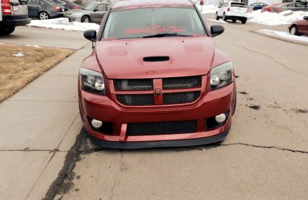 Dodge Caliber Near Me From Thicket 77374 TX USA