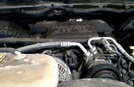 PARTS FOR 2004 Dodge Ram 1500 SLT EA4718 Near 17402 York PA