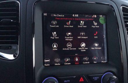 2018 Dodge Durango R/T ll Edmonton Dodge Dealer Cape Coral Florida 2018