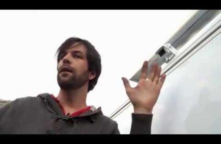 Backup camera Installation tutorial on a caravan — haloview Local Memphis 68042 NE