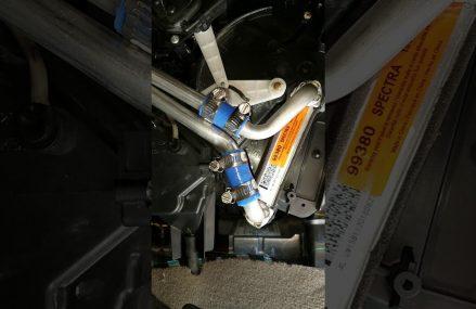 Dodge Caliber Dash Kit in Italy 76651 TX USA