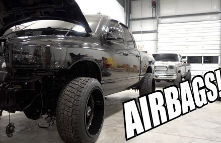 Air Ride SUSPENSION for the Cummins TRUCK!!! Local Area 58856 Zahl ND