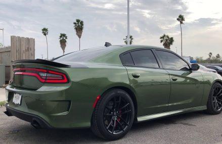 2018 Dodge Charger Daytona 392 Around Zip 30410 Ailey GA