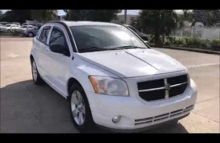 Dodge Caliber Specs in Bluff Dale 76433 TX USA