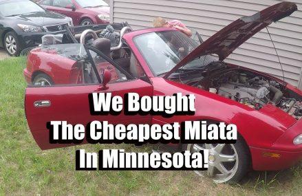 Dodge Viper For Sale Craigslist at Elko Speedway, Elko, Minnesota 2018