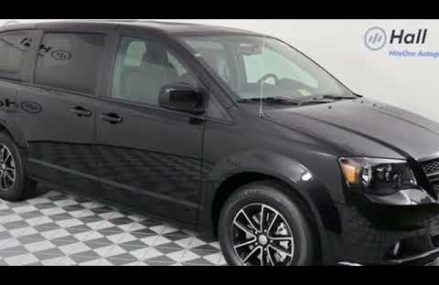 New 2018 Dodge Grand Caravan Chesapeake VA Norfolk, VA #21187010 – SOLD For Lubbock 79412 TX