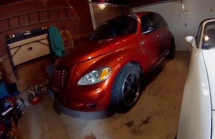 Dodge Stratus High Idle in Saint Ignace 49781 MI