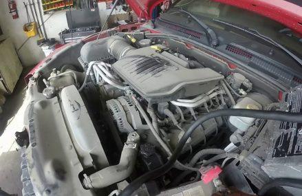 2008 Dodge Dakota 4.7L Engine For Sale 124k Miles Stk#R17488 Greensboro North Carolina 2018