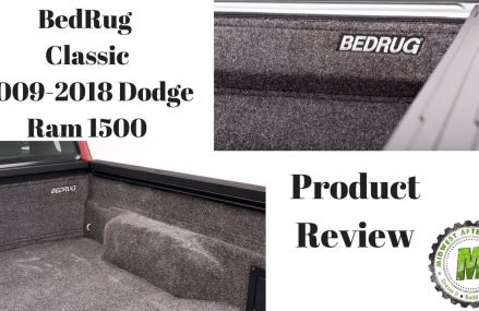BedRug Classic for 2009-2018 Dodge Ram 1500 Around Streets in 65768 Vanzant MO