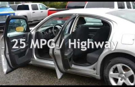2010 Dodge Charger SXT for sale in BOTHELL, WA at 21252 Baltimore MD