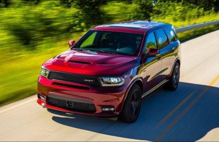 Dodge Durango 2018 Car Review Providence Rhode Island 2018