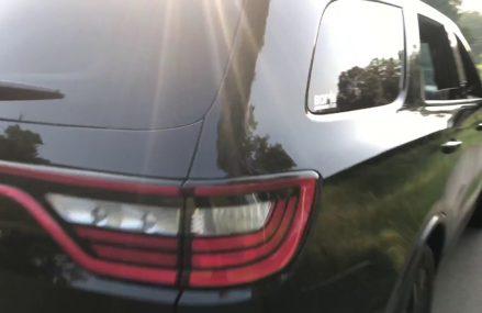 2018 Durango R/T New Sponsor: Borla Exhaust S-Type Chesapeake Virginia 2018