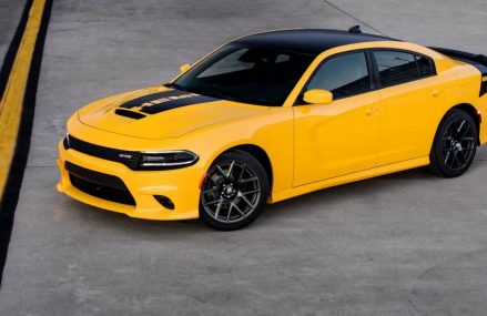 MUST SEE! Dodge Charger 2018 Fuel Economy And Efficiency From 62222 Belleville IL