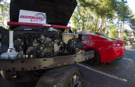 Dodge Caliber Crossmember at El Paso 79931 TX USA