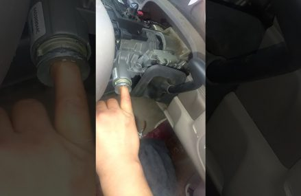 2002 Dodge Stratus Ignition Switch Replacement – Port Charlotte 33981 FL