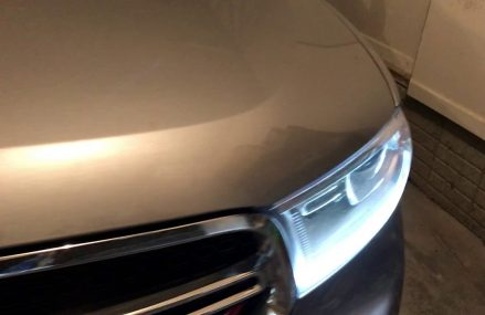 2014 Dodge Durango sxt  with LED headlights Austin Texas 2018