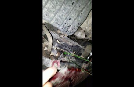 2007 Pt Cruiser Radiator Drain Cock Leak in Millmont 17845 PA