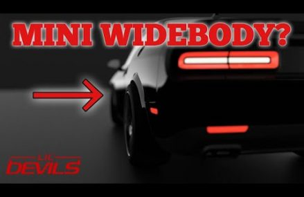 LIL DEVILS WIDEBODY KIT | IS IT WORTH IT? Now at 31707 Albany GA
