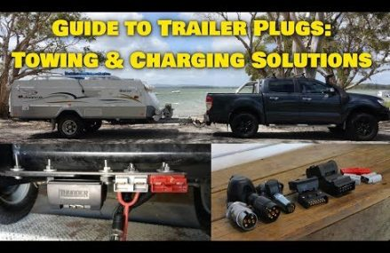 Guide to Trailer Plugs: Towing & Charging Solutions – Accelerate Auto Electrics & Air Conditioning at Macon 31213 GA