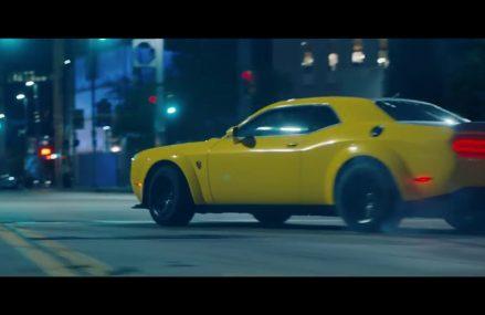 Dodge Demon Pennzoil (Commercial) in Longmire 98397 WA
