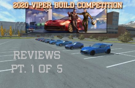 Dodge Viper Reviews Near Islip Speedway, Islip, New York 2018