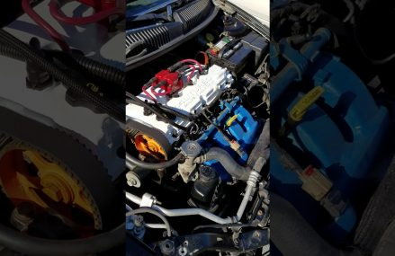 Dodge Caliber Water Pump Near Center 75935 TX USA