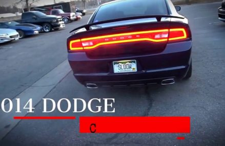 Cammed 2014 Dodge Charger R/T 5.7 Hemi From 73718 Ames OK