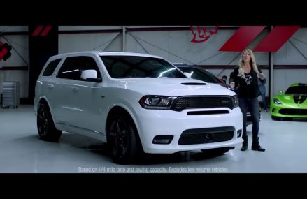 2018 dodge durango srt Reno Nevada 2018