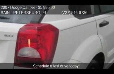 Dodge Caliber Mpg Near Lone Oak 75453 TX USA